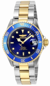 INVICTA 8928OB Pro Diver Men 40mm Stainless