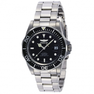 INVICTA 8926 Pro Diver Men 40mm Stainless